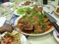 在中國的吃 2008.04.23
