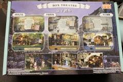 盒子劇場組裝