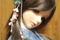司䳉的新和服 2014.4.15