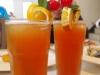 葡萄柚冰茶