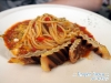 朱鷺點的義大利肉醬麵ww