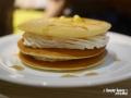 楓糖奶油煎餅