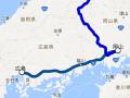 2017日本廣島出雲旅行 2017.11.28