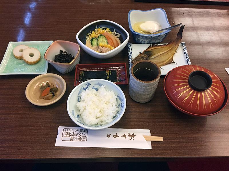 [遊記] 2017日本廣島出雲行 – Day 4 . 2017.11.29